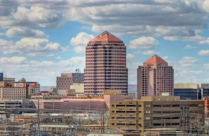 Albuquerque-NM