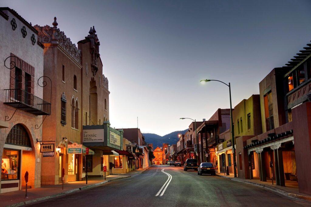 Santa-Fe-NM